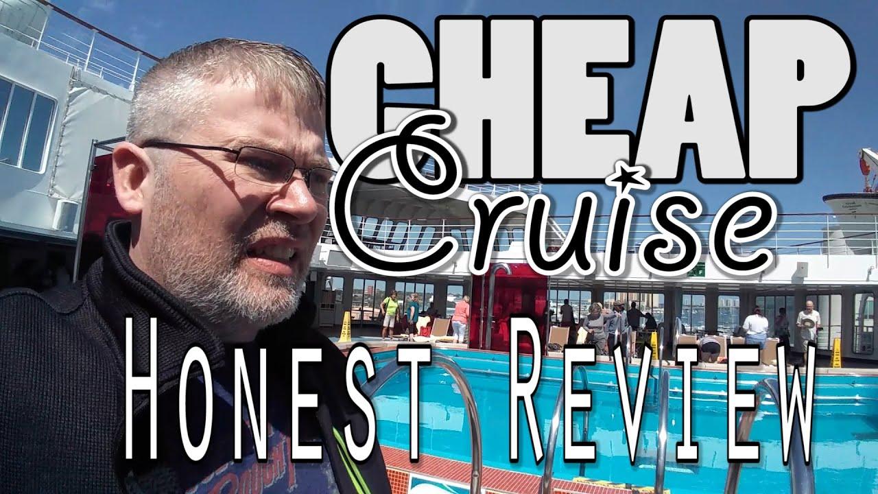 Bahama Paradise Grand Celebration Cruise Honest Review 3