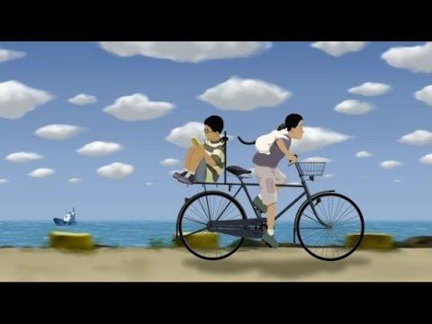 My Beautiful Girl Mari | Full Movies | Best Cartoon Romantic Movies