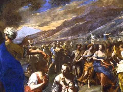 Fall Of Israel