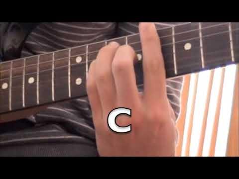 partition guitare vieille canaille
