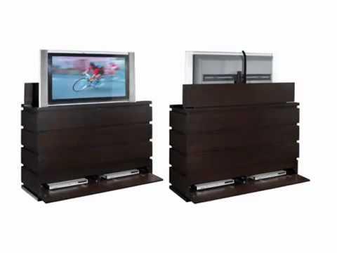 prism tv lift cabinet - Prism Tv