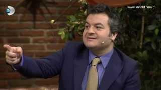 Beyaz Show - Eşofmanlı Şevket Hoca'ya sorular!