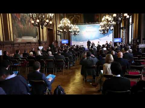 2012 Sorbonne-ICSS Sport Integrity Symposium, Paris 11-13 September '12