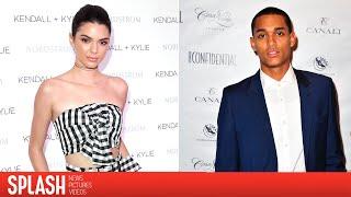 Kendall Jenner is Secretly Dating NBA Player Jordan Clarkson | Splash News