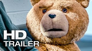 TED 2 Trailer German Deutsch (2015) Mark Wahlberg