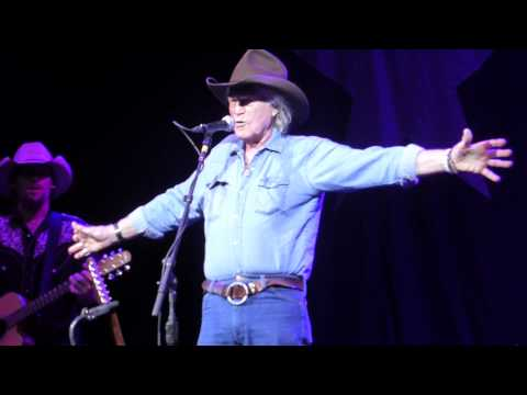 Billy Joe Shaver - Live Forever (Houston 11.18.14) HD mp3