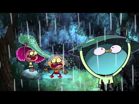 Harvey Beaks | Main Title Theme [Extended]