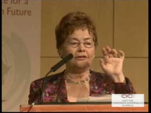 Building a Better Life For All: Lynn McGregor 4