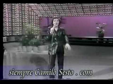 Camilo Sesto - Con el viento a tu favor