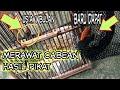 Merawat Burung Cabe Cabean Hasil Pikat  Mp3 - Mp4 Download