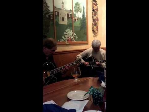 Vic at Glen rock inn