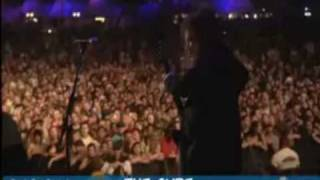 The Cure - Its Over (Live 2009)