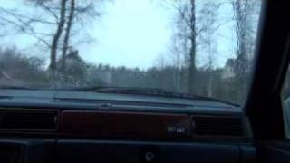 Volvo 760 td. d24,d24t, diesel, turbo diesel.