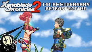 One-Year Anniversary Retrospective - Xenoblade Chronicles 2