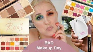 ZMALOTESTUJE - SAME NOWOŚCI - ROXI Makeuprevolution, Podkład Beauty Blender , Pomadki Wibo