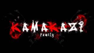 Gambar cover Dj KamaKazi - Inna Remix ! [ Kamakazi Family ]