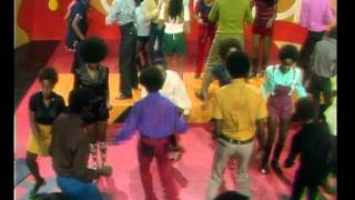 Soul Train Dancers : Theme from Shaft — Isaac Hayes