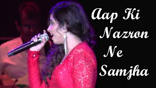 Shreya Ghoshal - Beautiful Old Songs Medley