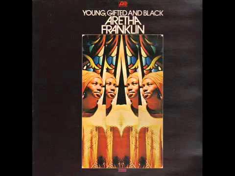 Aretha Franklin - Day Dreaming W/Lyrics