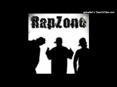 """Almaty Rap - RapZone (РэпЗон) - весь альбом """"О всяком по всякому"""" (1995 год)"""