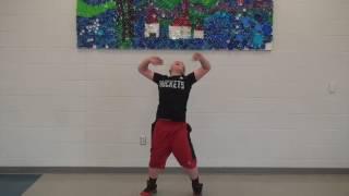 Zahn's Can Dance! (2015-16)
