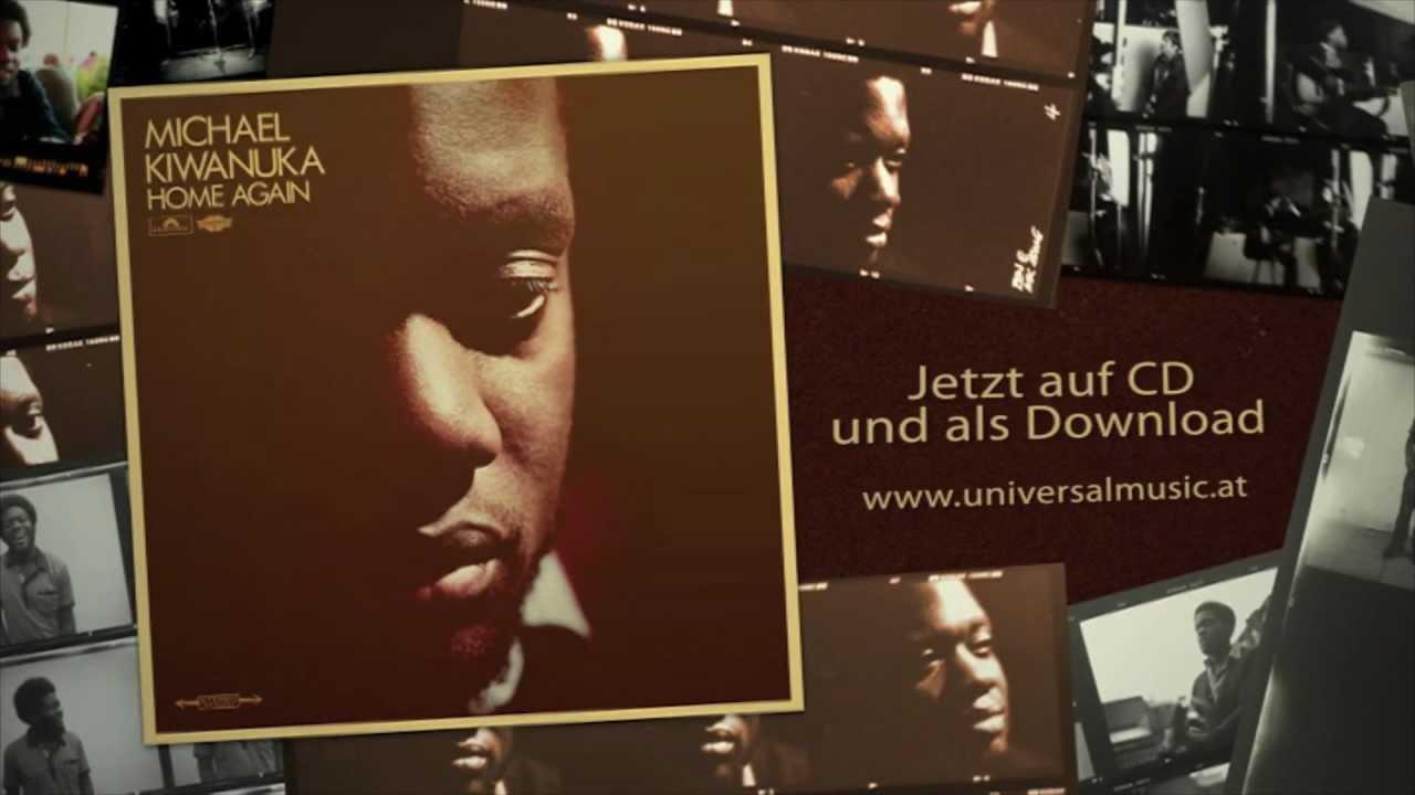 Michael Kiwanuka Home Again Official Tv Spot Austria Youtube