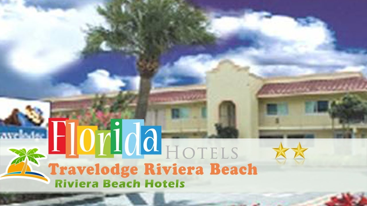 Travelodge Riviera Beach Hotels Florida