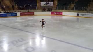 Первенства России  по фигурному катанию на коньках.Fgure skating. Ice skating dance. Russia sport(, 2014-01-24T13:49:58.000Z)