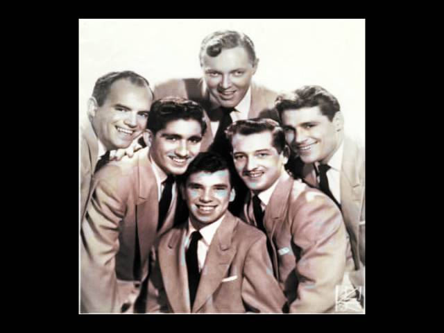 Dim Dim the Lights - Bill Haley and his Comets