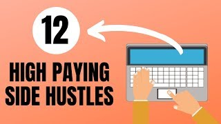10 Side Hustles That Pay Good Money in 2019