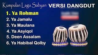 NISSA SABYAN ALBUM 2019   Full Sholawat Versi Dangdut koplo