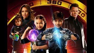 หนังใหม่เต็มเรื่อง-พากย์ไทย-ดูหนังออนไลน์สนุกspykids-4-ซุปเปอร์ทีมระเบิดพลังทะลุจอ
