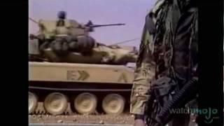 Persian Gulf War: Timeline of Operation Desert Storm