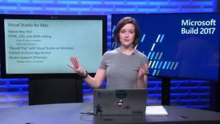 .NET Core and Visual Studio for Mac