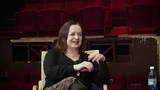Maria Kulle - Varför är jag skådespelare?
