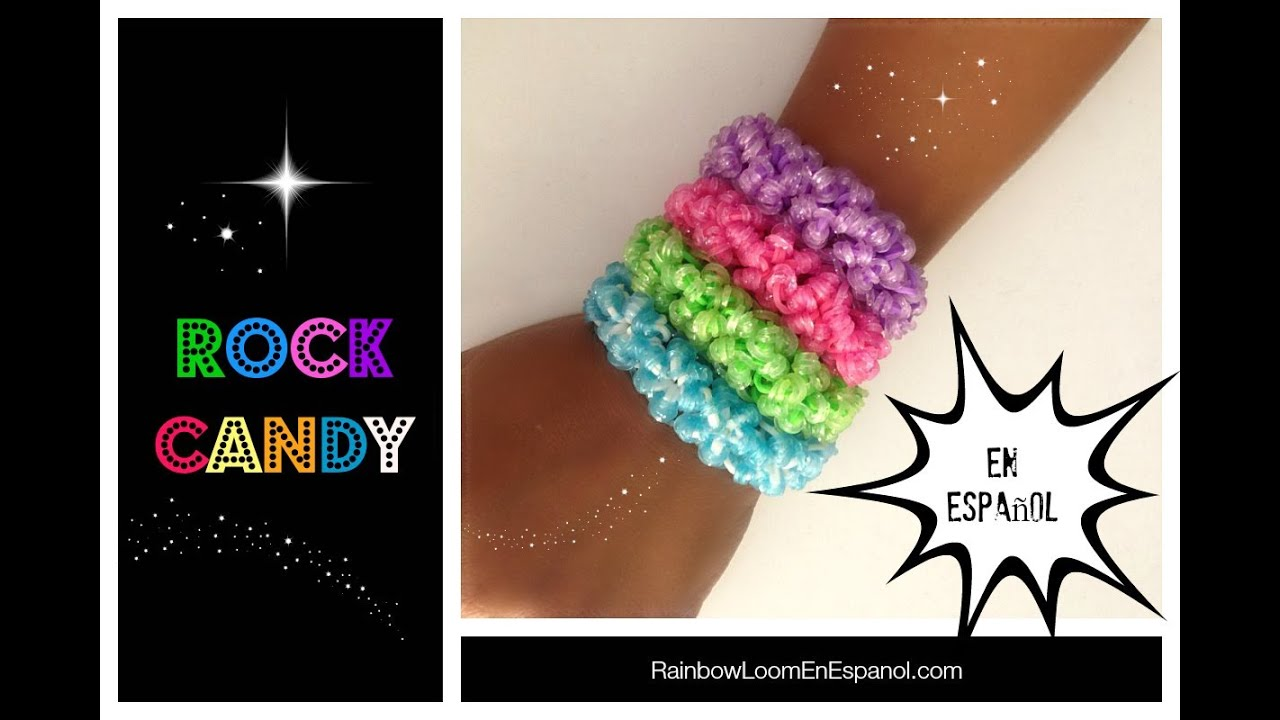 how to make rock candy youtube