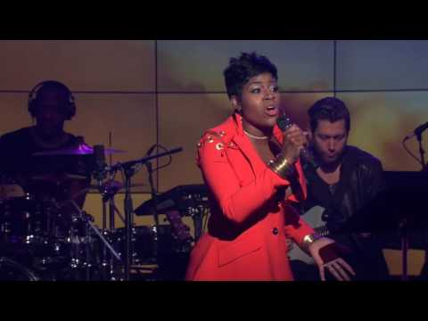 "Fantasia - ""Lose to Win"""