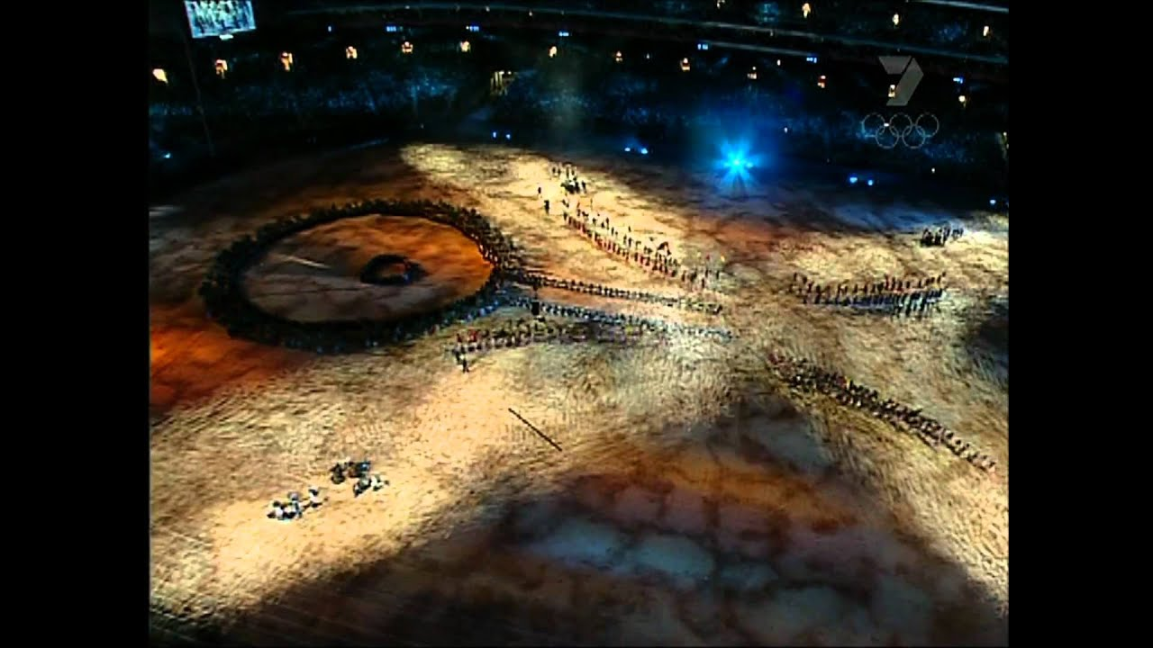 sydney 2000 closing ceremony download itunes - photo#7