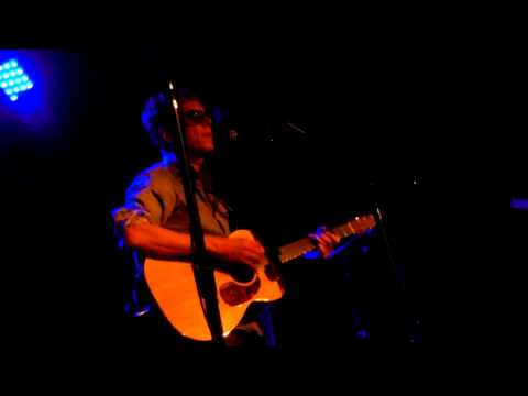 """Everybody Knows"" - Gary Louris"