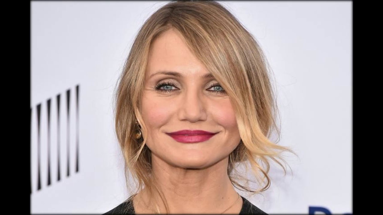 cameron diaz enceinte l actrice attend son 1er enfant 45 ans youtube. Black Bedroom Furniture Sets. Home Design Ideas