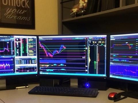 Trtading options at night e trade