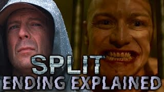 Split Twist Ending Explained Breakdown And Recap