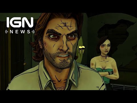 Former Telltale Employee Files Class-Action Lawsuit - IGN News