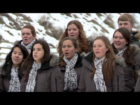 Lest Ye Sorrow | 1Thessalonians | Scripture Song | Fountainview Academy | God So Loved the World
