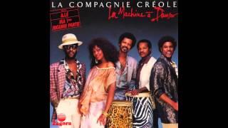 La Compagnie Créole - La Machine à Danser