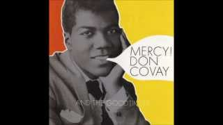 Mercy Mercy - Don Covay and the Goodtimers
