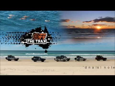 Moreton Island - Group trip in winter incl southern Moreton, sand desert and 4WDing