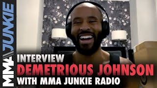 Demetrious Johnson: Khabib not No. 1 in GOAT rankings