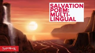 Superbook Multi-Lingual - The Salvation Poem