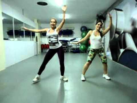 Coreografia Dança Da Mãozinha Professora Carla Viviane